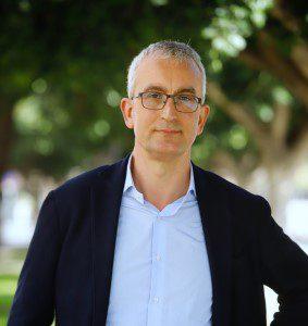 Sr. Xavier Molina Figueras