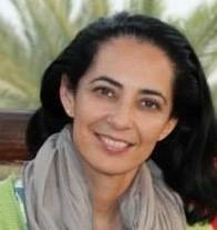 Sra. Yolanda Peñuela Argudo