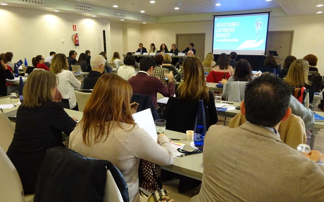 El XIV Congreso de AMIFE se celebrará durante los días 10 y 12 de noviembre de este año