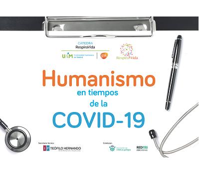 Webinar «Humanismo en tiempos de la COVID-19», 18 de enero de 2021