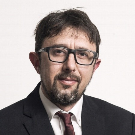 Sr. Daniele Lo Re
