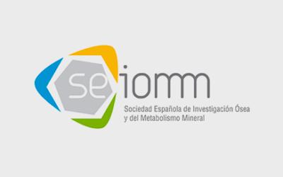 SEIOMM – Sociedad Española de Investigación Ósea y Metabolismo Mineral