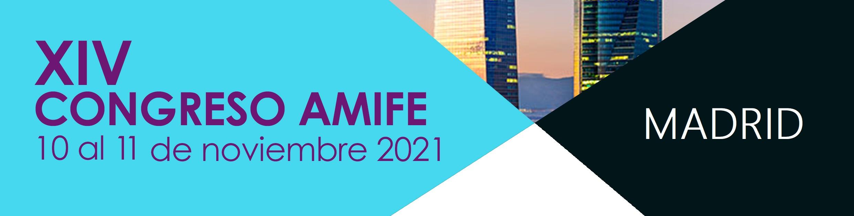 XIV Congreso de AMIFE