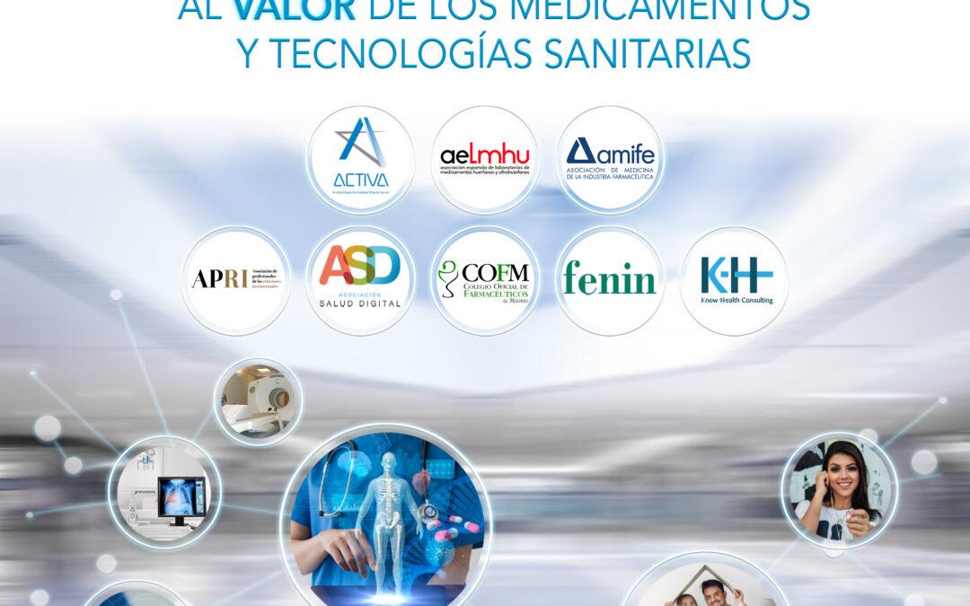 AMIFE en la convocatoria del nuevo título especialista en «Acceso del Paciente al Valor de los Medicamentos y Tecnologías Sanitarias» de la Universidad Francisco de Vitoria