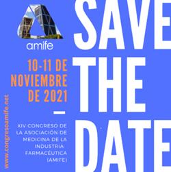 Comparte la información del XIV Congreso de AMIFE a través de nuestro canal de Youtube